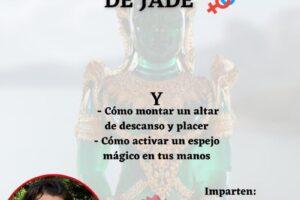 Chikung de la diosa de Jade