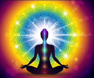 FEBRERO. Retiro de silencio y Kriya Yoga del 21 al 23 de febrero