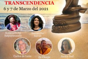 TANTRA. Sexualidad y Transcendencia / Sexuality and Transcendence. Congreso 2021